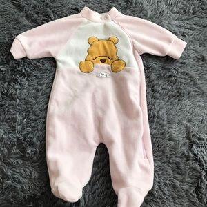 💥4/$20 CLASSIC DISNEY Winnie the Pooh pyjamas